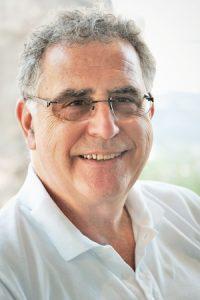 Dr. med. Eli Wechsler